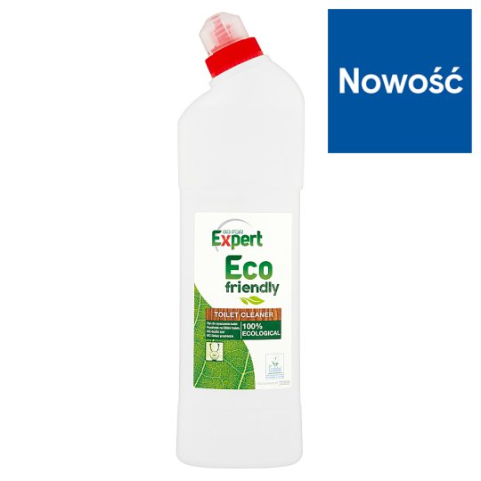 Go for Expert Eco Friendly Toilet Cleaner 1 L