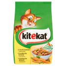 Kitekat Complete Food for Adult Cats with Chicken and Vegetables 300 g
