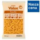 Tesco Value Fusilli Pasta 500 g
