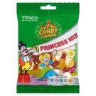 Tesco Candy Carnival Princess Mix Żelki 85 g