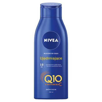 NIVEA Q10 Plus Firming Body Milk Dry Skin 400 ml