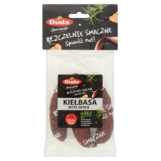 Duda Spécialité Myśliwska Sausage 150 g
