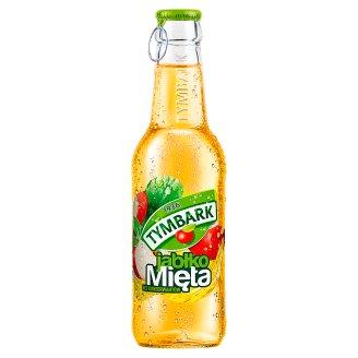 Tymbark Apple Mint Fruit Drink 250 ml