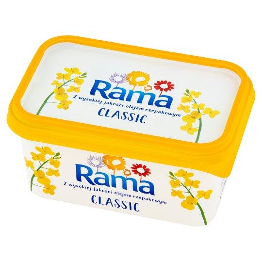 Rama Classic Margaryna 450 g