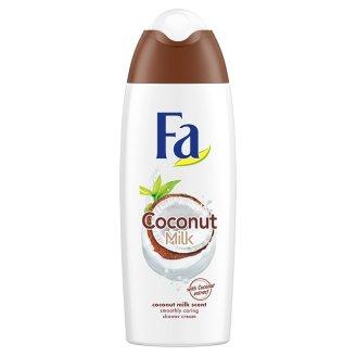 Fa Coconut Milk Shower Cream 250 ml