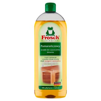 Frosch ecological Wood Cleaner 750 ml