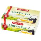 Teekanne Green Tea with Lemon Taste 66 g (40 Tea Bags)