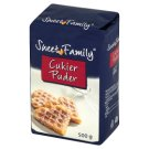 Sweet Family Caster Sugar 500 g