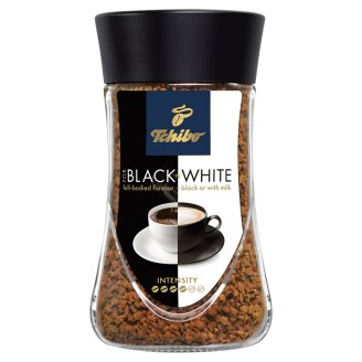 Tchibo For Black´n White Instant Coffee 100 g