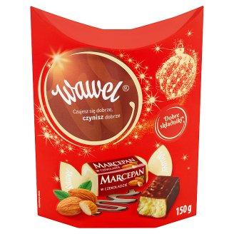 Wawel Chocolate Marzipan Candy 150 g