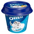 Oreo Ice Cream with Oreo Biscuit Pieces 185 ml