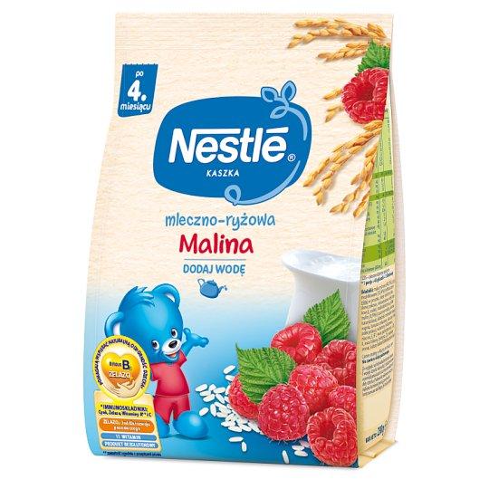Nestlé Milk and Rice Porridge Raspberry after 4 Months Onwards 230 g