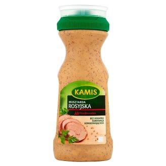 Kamis Russian Mustard 280 g