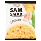 SamSmak Potato with Bacon Instant Soup with Noodles 68 g