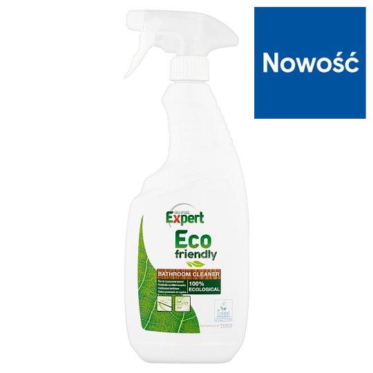 Go for Expert Eco Friendly Płyn do czyszczenia łazienki 750 ml