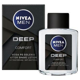 image 2 of NIVEA MEN Deep After Shave Lotion 100 ml