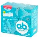 O.B. ProComfort Mini Tampons 56 Pieces