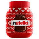 Nutella Spreadable Cream with Hazelnuts and Cocoa 600 g