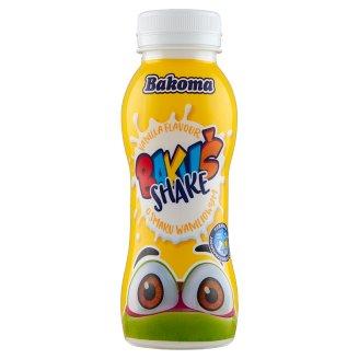 Bakoma Bakuś Shake Vanilla Flavoured 230 g