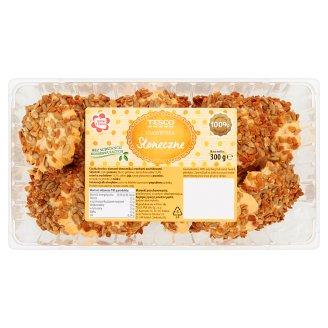 Tesco Słoneczne Cookies 300 g