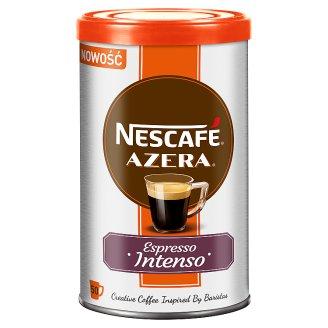 Nescafé Azera Espresso Intenso Instant Coffee 100 g