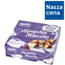 Milka Alpejskie Mleczko Cream Flavour Marshmallows Happy Cows 330 g