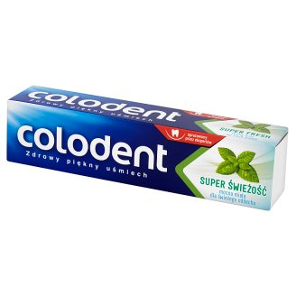 Colodent Super Fresh Toothpaste 100 ml