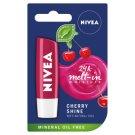 NIVEA Cherry Shine Pielęgnująca pomadka do ust 4,8 g