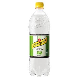 Schweppes Mojito Sparkling Drink 0.9 L