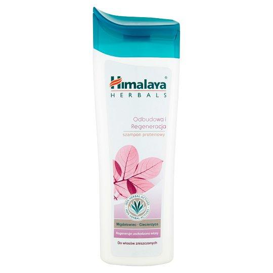 Himalaya Herbals Reconstruction and Regeneration Protein Shampoo 400 ml