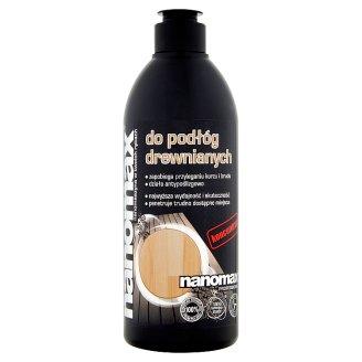 Nanomax Professional Wooden Floors Cleaner 500 ml