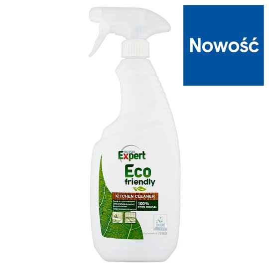 Go for Expert Eco Friendly Kitchen Cleaner 750 ml