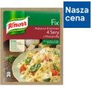 Knorr Fix 4 Cheese with Mozzarella Pasta 45 g