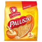 Lajkonik Pretzel Sticks with Sesame Seeds 150 g