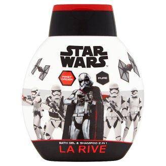 La Rive Star Wars First Order Pure Bath Gel & Shampoo 2 in 1 250 ml
