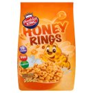Breakfast King Honey Rings 250 g