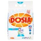 Dosia Multi Powder Washing Powder for White Fabrics 1.4 kg (20 Washes)
