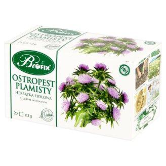Bifix Ostropest plamisty Herbatka ziołowa 40 g (20 torebek)