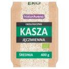 BioAvena Eko Kasza jęczmienna średnia 400 g