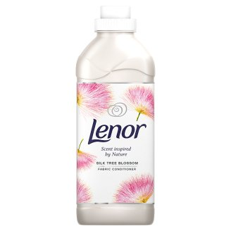 Lenor Fabric Conditioner Silk Tree Blossom Inspired By Nature 25 Washes
