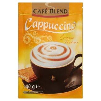 Café Blend Cappuccino napój kawowy instant o smaku śmietankowym 100 g