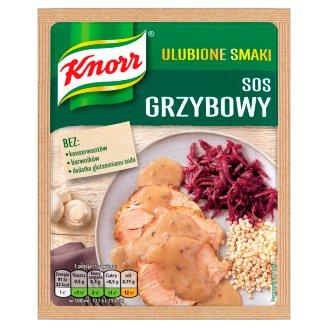 Knorr Ulubione Smaki Mushroom Sauce 24 g