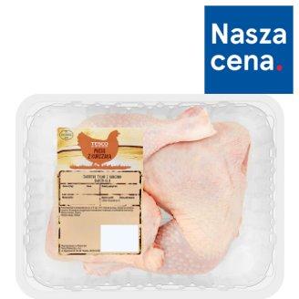 Tesco Chicken Leg Quarter