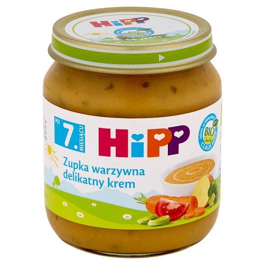HiPP BIO Vegetable Soup after 7 Months Onwards 200 g
