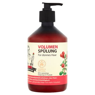 Rezepte Der Oma Gertrude Balm Increases Volume for Thin and Weak Hair 500 ml