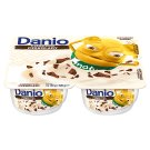 Danone Danio Extra Fromage Frais with Chocolate 520 g (4 Pieces)