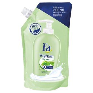 Fa Yoghurt Aloe Vera Kremowe mydło w płynie 500 ml