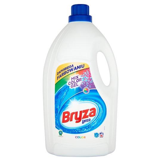 Bryza Lanza Mix Color Washing Gel 4.95 L (75 Washes)