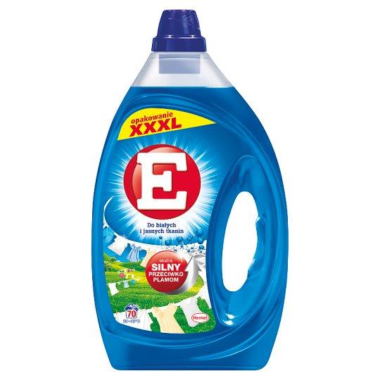 E White Żel do prania 3,5 l (70 prań)