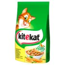 Kitekat Complete Food for Adult Cats with Chicken and Vegetables 1.8 kg